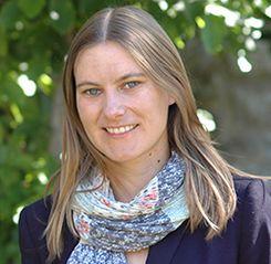 Sarah Händel | Mehr Demokratie