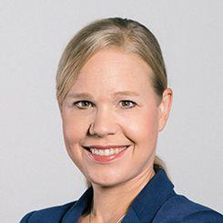 Verena Nierle | Bayerischer Rundfunk